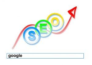 référencement Google bons plans