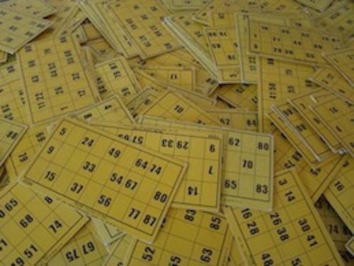 loto en salle dans votre ville