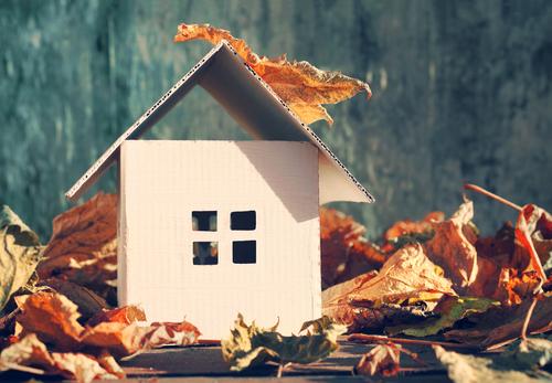 Les taux de crédit hypothécaire en Belgique