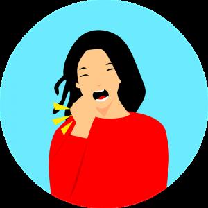 Santé et bien-être : comment soulager la toux sèche pendant la nuit ?
