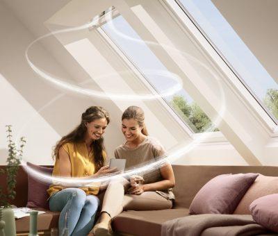 La ventilation maison…Un enjeu qu'il faut réussir