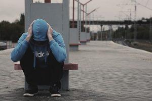 surmonter crise d'angoisse