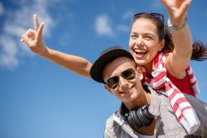 Partir en colonie de vacances à 15 ans
